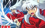 Inuyasha Wallpaper 2 Anime Background