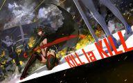 Kill La Kill Wallpaper 19 Widescreen Wallpaper