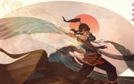 Legend Of Korra Wallpaper 11 Anime Background