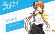 Nisekoi  256 Background Wallpaper