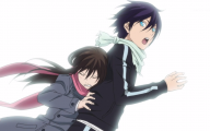 Noragami Anime  34 Anime Wallpaper
