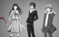 Noragami Wallpaper 33 Background Wallpaper