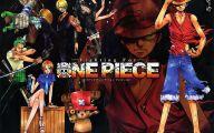 One Piece  407 High Resolution Wallpaper