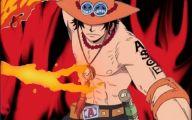 One Piece Ace  13 High Resolution Wallpaper