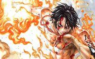 One Piece Ace  17 Free Hd Wallpaper