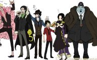 One Piece Characters  19 Hd Wallpaper