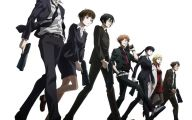 Psycho Pass Characters  16 High Resolution Wallpaper