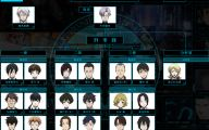 Psycho Pass Characters  5 Background Wallpaper