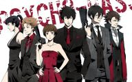 Psycho Pass Chief  34 Desktop Wallpaper