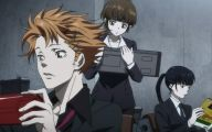 Psycho Pass Chief  38 Anime Wallpaper
