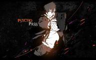 Psycho Pass English Dub 6 Desktop Wallpaper