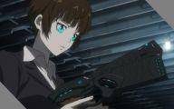 Psycho Pass English Dub 9 Anime Background