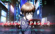 Psycho Pass Season 2 115 Widescreen Wallpaper
