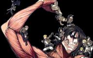 Shingeki No Kyojin Annie  27 Widescreen Wallpaper