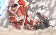 Shingeki No Kyojin Beast Titan  10 Free Hd Wallpaper
