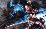 Shingeki No Kyojin Eren  5 High Resolution Wallpaper