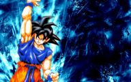 Son Goku Wallpaper 19 Free Wallpaper