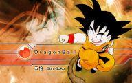 Son Goku Wallpaper 21 Widescreen Wallpaper
