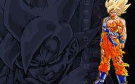 Son Goku Wallpaper 30 High Resolution Wallpaper