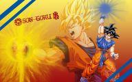 Son Goku Wallpaper 33 High Resolution Wallpaper