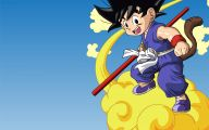 Son Goku Wallpaper 35 High Resolution Wallpaper