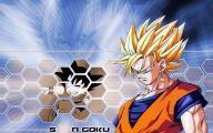 Son Goku Wallpaper 36 Cool Hd Wallpaper