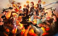 Soul Eater Characters  11 Anime Wallpaper