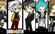 Soul Eater Characters  34 Cool Wallpaper