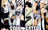 Soul Eater Wallpaper  161 Widescreen Wallpaper
