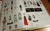 Steins Gate Characters  15 Widescreen Wallpaper