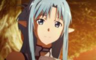 Sword Art Online Asuna  9 Widescreen Wallpaper