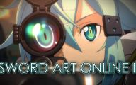 Sword Art Online Bloopers  25 Free Wallpaper