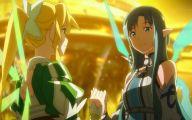 Sword Art Online Bloopers  31 Desktop Background