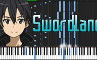 Sword Art Online Bloopers  5 High Resolution Wallpaper