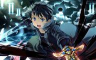 Sword Art Online Kirito  57 Cool Wallpaper