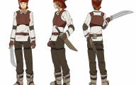 Sword Art Online Klein  12 Anime Background