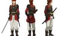 Sword Art Online Klein  5 Anime Background