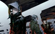 Tokyo Ghoul Anime  4 Hd Wallpaper