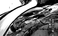 Tokyo Ghoul Arima  9 Widescreen Wallpaper