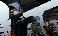 Tokyo Ghoul Characters  34 Widescreen Wallpaper