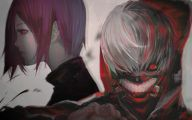 Tokyo Ghoul Hd Background 22 Cool Hd Wallpaper