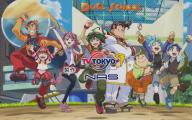 Yu Gi Oh Arc V Characters  16 Desktop Wallpaper