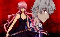 Anime Mirai Nikki 33 Free Hd Wallpaper