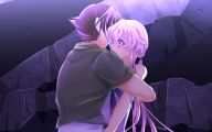Anime Mirai Nikki 7 Free Wallpaper