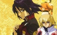 Athrun Zala Wallpaper 7 High Resolution Wallpaper