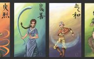 Avatar The Last Airbender Characters 44 Wide Wallpaper