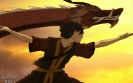 Avatar The Last Airbender Dragons 10 Anime Background