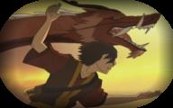 Avatar The Last Airbender Dragons 3 Free Hd Wallpaper