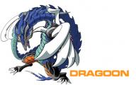 Beyblade Dragoon 32 Free Wallpaper