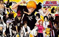 Bleach Anime 19 Free Hd Wallpaper